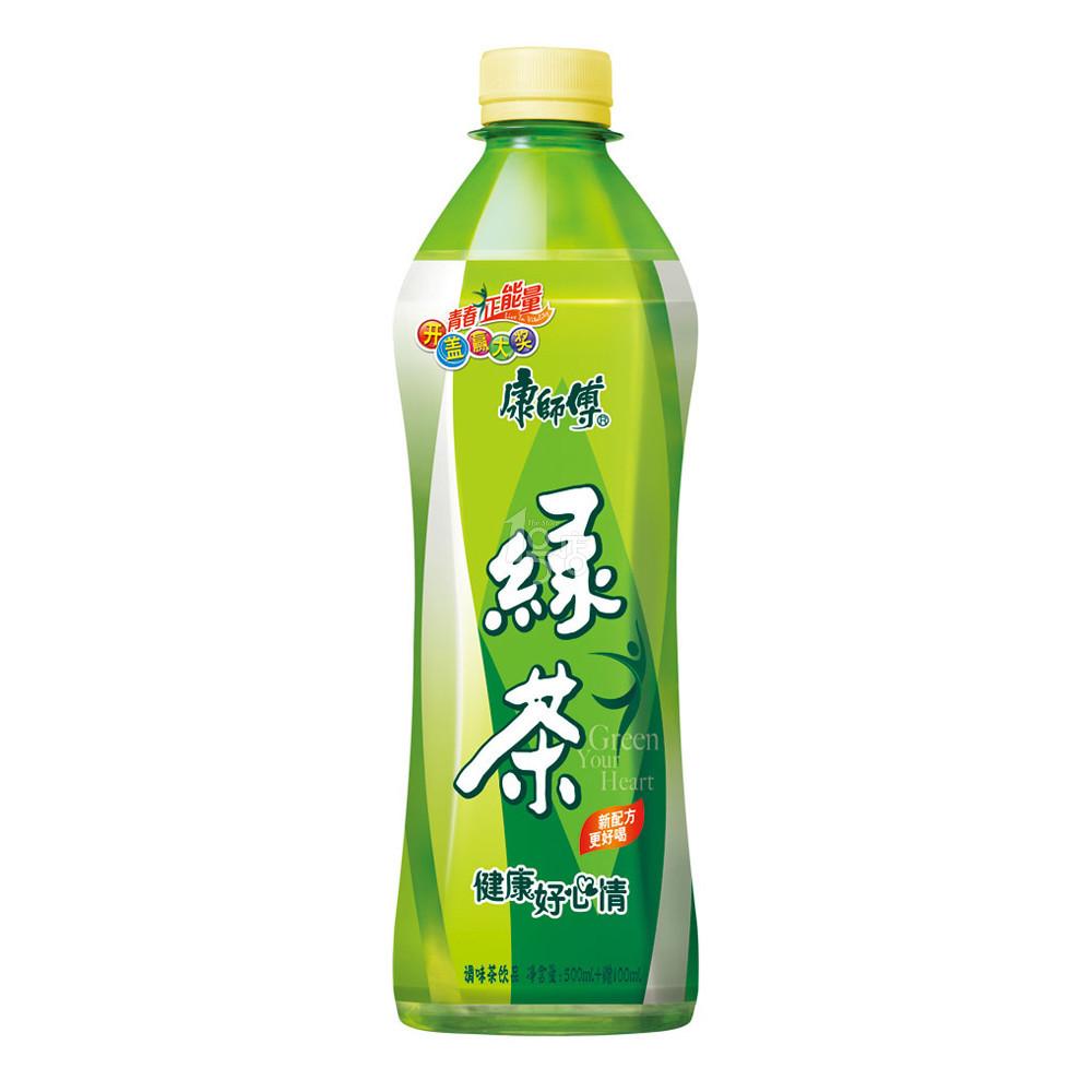 康师傅 绿茶 Ty天邑超市(tianyi Asian Market