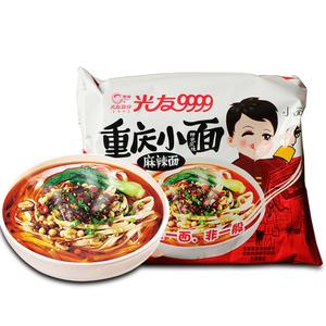 重庆小面 麻辣味(5包装)