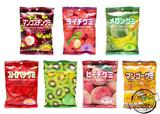 Kasugai 春日井糖 多重口味