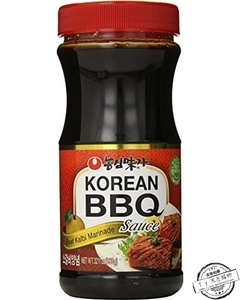 Assi Korean BBQ Spicy Marinade&Sauce for Pork