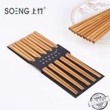 中国 日式木筷子