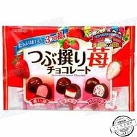 Meito 三类夹心巧克力 限量*