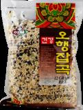 assi 12 grain rice