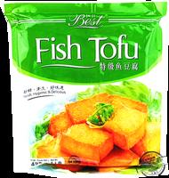 极佳鱼豆腐
