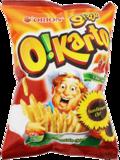 Orion Okarto ( Cream&Cheeses)